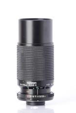 Tamron Tamron 70-210mm 3.8-4 Sn0049186