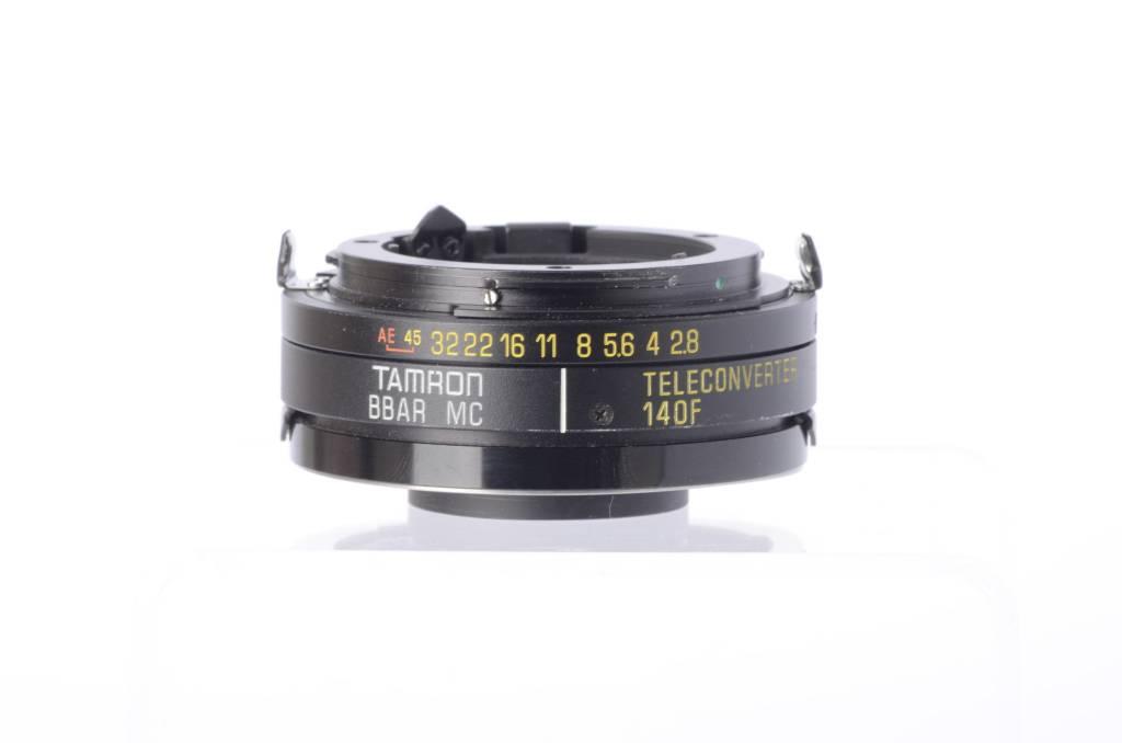 Tamron Tamron Adaptall 1.4 140F BBAR MC Teleconverter
