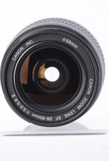 Canon Canon 28-80mm 3.5-5.6 II EF