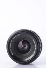 Konica Konica 28mm f/3.5 SN: 4756594