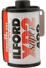 Ilford Ilford XP2 400 ASA C-41 BW 35mm Film 36 exp