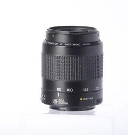 Canon 80-200 SN:8700861