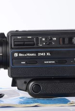 Bell & Howell Bell & Howell 2143 XL super 8 Movie Camera