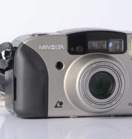 Minolta Vectis 40 APS Film Point and Shoot