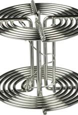 Hewes Hewes 120 Pro Stainless Steel Film Reel