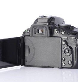Nikon Nikon D5100 SN: 3616199