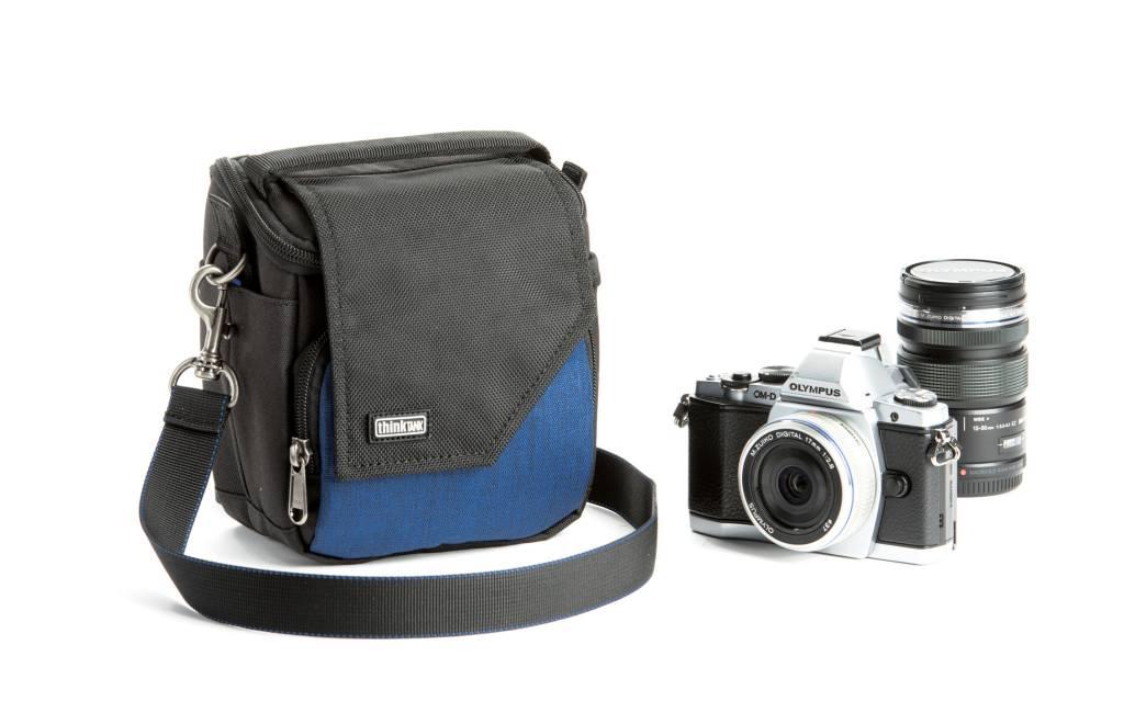 Think Tank Think Tank Photo Mirrorless Mover 10 Camera Bag (Pewter)