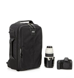 Think Tank Think Tank Photo Airport Essentials Backpack (Small, Black)