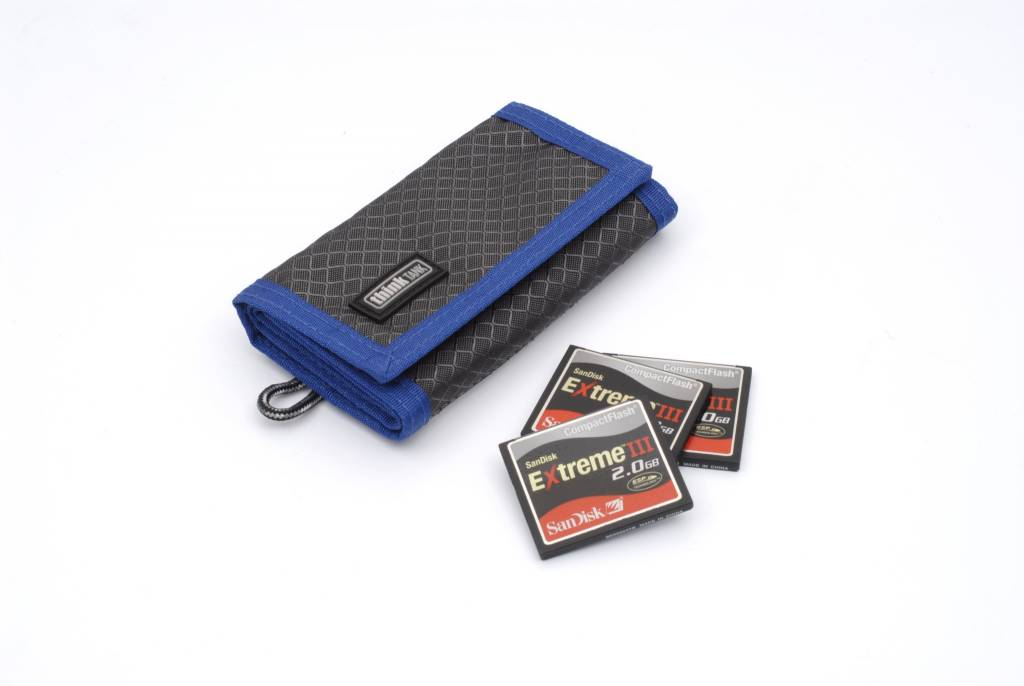 Think Tank Think Tank Photo Pixel Pocket Rocket Memory Card Carrier