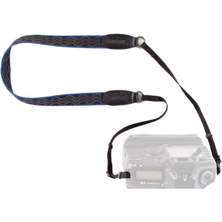 Think Tank Think Tank Photo Camera Strap V2.0 (Black/Blue)
