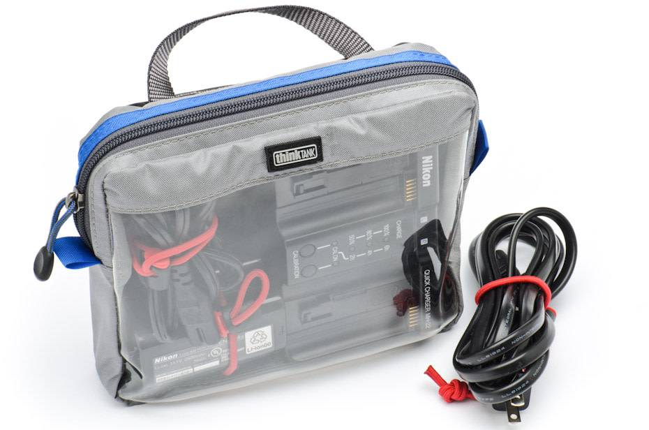 Think Tank Think Tank Photo Cable Management 20 V2.0