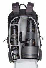 MindShift MindShift BackLight 36L Charcoal Photo Daypack