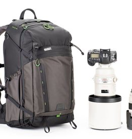 MindShift MindShift BackLight 36L Charcoal Photo Daypack