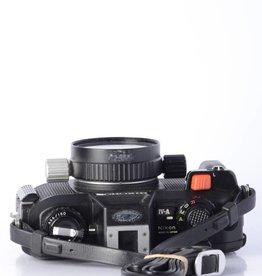 Nikon Nikon Nikonos IV-A w/ 35mm f/2 SN: 4110228
