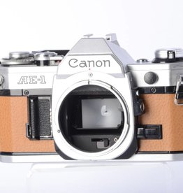 Canon Canon AE-1 AE1 35mm Camera Body