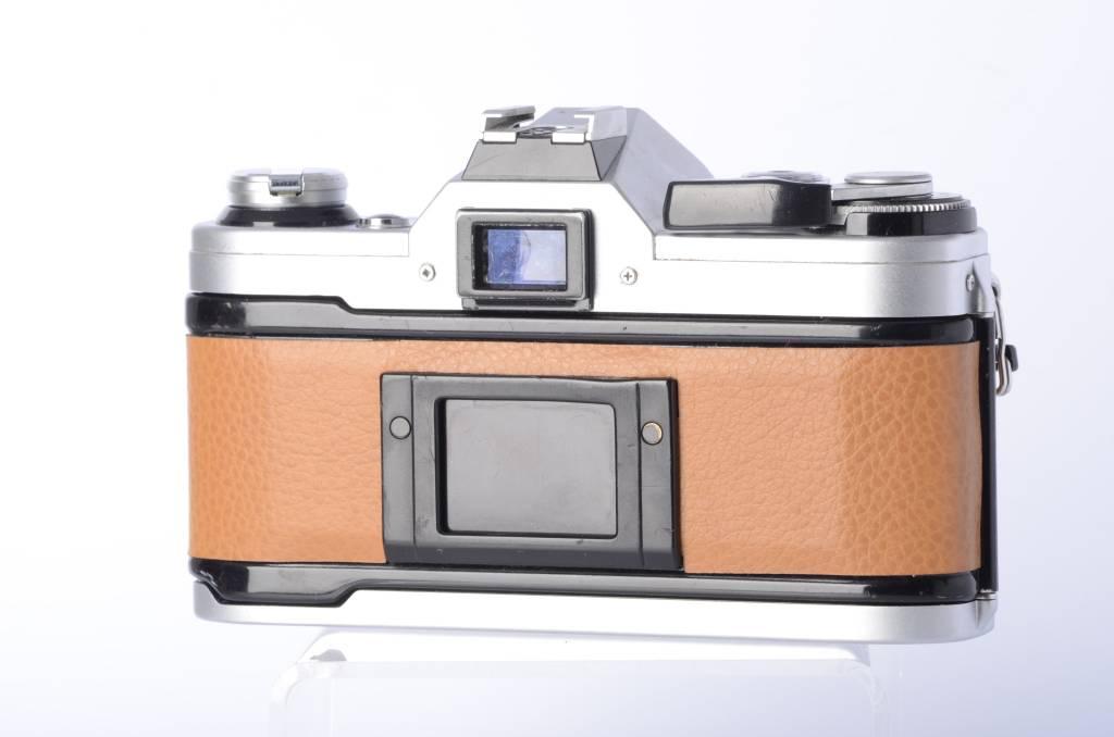 Canon Canon AE-1 AE1 35mm Camera Body