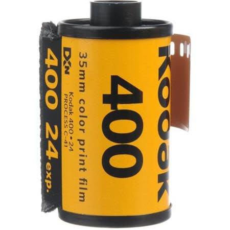 Kodak Kodak UltraMax Ultra max 400 24 exp