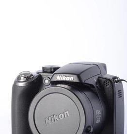 Nikon Nikon P80 SN: 30109316