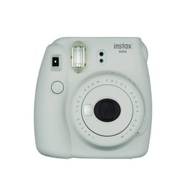 Fujifilm Fuji instax Mini 9 Smokey White