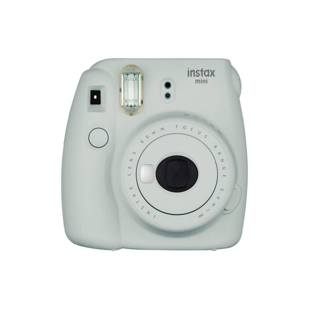 Fujifilm Fuji instax Mini 9 Smokey White
