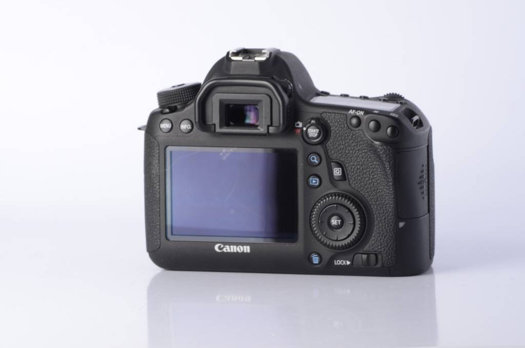 Canon Canon 6D SN: NA