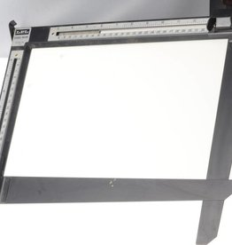 LPL Easel Mask USED