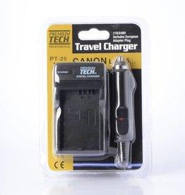 PremiumTech Charger For LP-E5