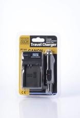 PremiumTech Charger For LP-E12