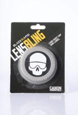 BlackRapid Canon Skull Goggle Rear Lens Cap