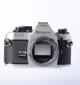 Nikon Nikon FG-20 SN: 3080266