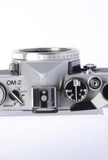Olympus Olympus OM-2 SN: 143006