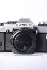 Olympus Olympus OMG SN: 1160440