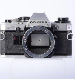 Olympus OM-10 SN:118637