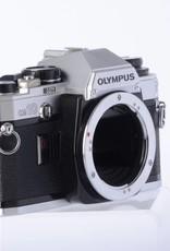 Olympus OM-10 SN: 1287636