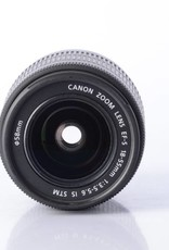 Canon Canon 18-55mm F3.5-5.6 E-FS IS STM Lens