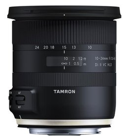 Tamron Tamron SP 10-24mm F/3.5-4.5 Di-II VC HLD For Canon