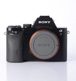 Sony Sony A7 SN: 4674702