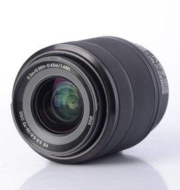 Sony Sony FE 28-70mm f/3.5-5.6 SN: 0192931