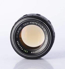 Fujifilm Fuji 50mm f/1.4 SN: 147358