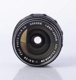 Fujifilm Fuji 28mm f/3.5 SN: 235358