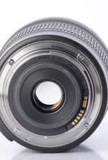 Canon Canon 18-135mm STM SN: 1412066211
