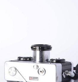 Rollei Rollei 35 S-Xenar 40mm f/3.5 SN: 3496877