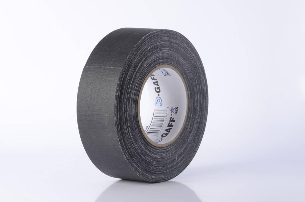 DLC Shuretape Gaffer Tape BLACK