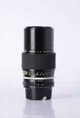 Nikon Nikon 200mm f/4 Telephoto Lens