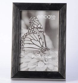 Larson Juhl Encore Gilded Silver 4x6 frame