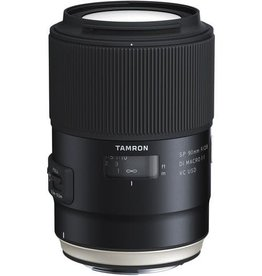 Tamron Tamron 90mm F2.8 Macro Lens for Canon