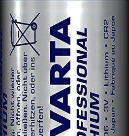 Varta Varta CR2 Lithium 3V Battery