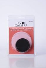 DLC Nikon Rear Cap F Mount AF