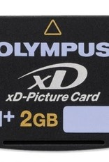 2GB xD-Picture Card M+