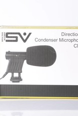 Smith Victor Smith Victor Condenser Microphone